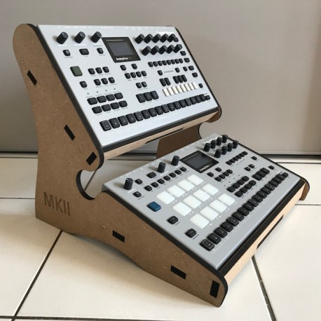 Stand 2 MKII MDF